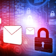 Email safety and lock