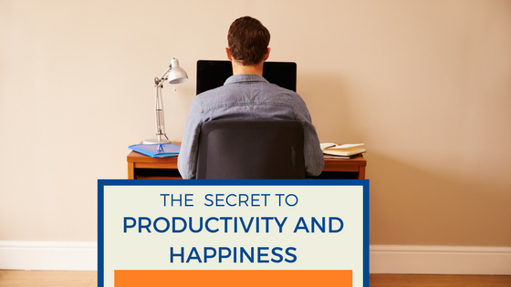 Keeping your employees productive and happy