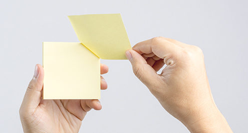 note-taking apps replace post-it notes