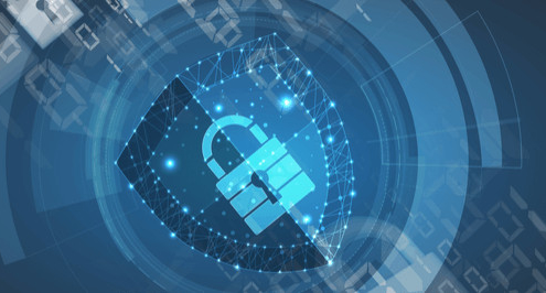 lock and shield data protection